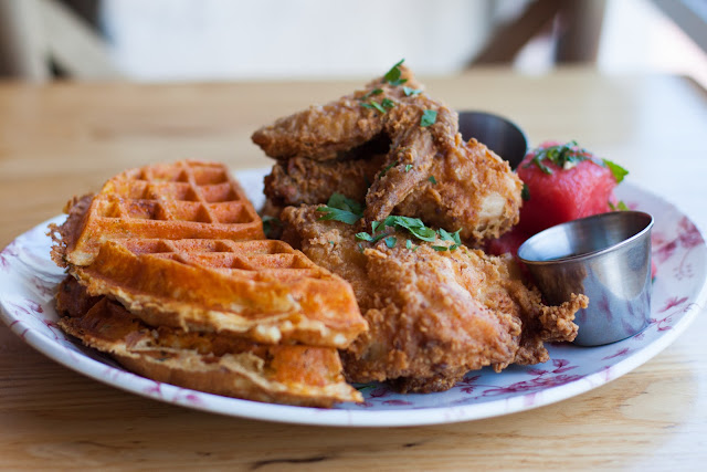 Yardbird Southern Table & Bar Miami