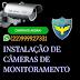 INSTALAÇÃO DE CÂMERAS DE MONITORAMENTO É COM A PREST SERVICE