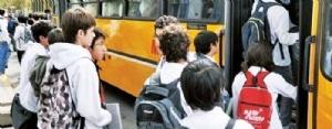 """""""Nosotros lo que necesitamos es un boleto único, de ver la posibilidad, de ver cómo hacer para que un chico que vive lejos de la escuela pague lo mismo que el chico que vive lejos de la escuela. Para garantizar el derecho a estudiar"""", fundamentó el funcionario sobre la idea, que es una iniciativa pedida por el gobernador Sergio Uñac."""