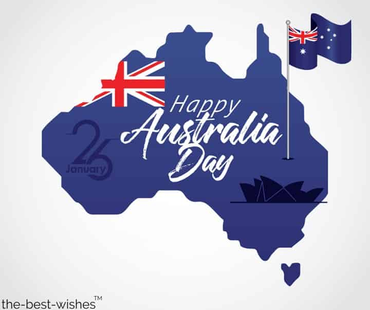 happy australia day to everyone