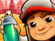 Subway Surfers Apk Mod v1.98.0 Unlimited Coins Free Download