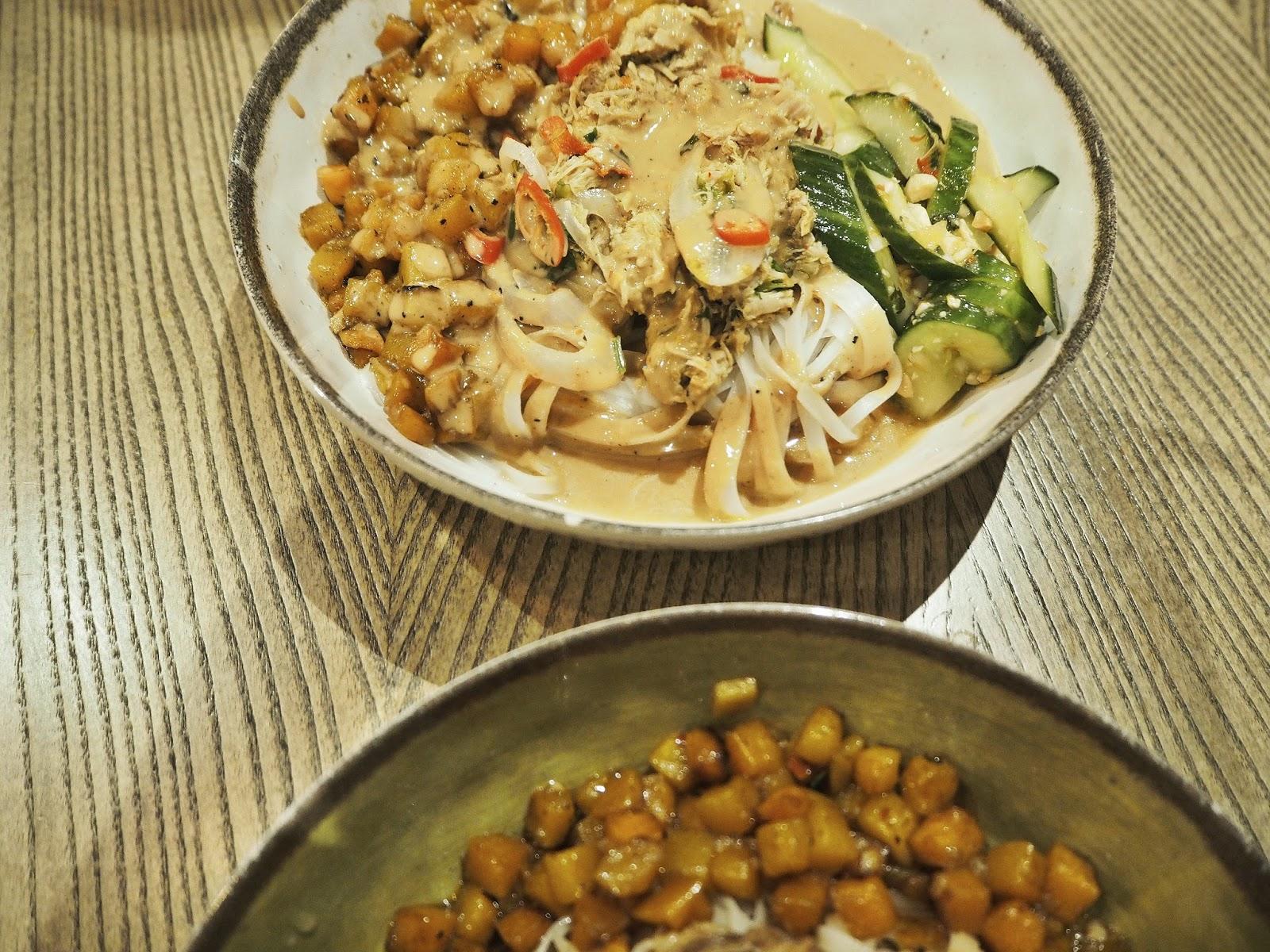 Food: Tickling Tastebuds at The Vincent Kitchen, Liverpool   Hollie in Wanderlust   Food Blogger   Foodie