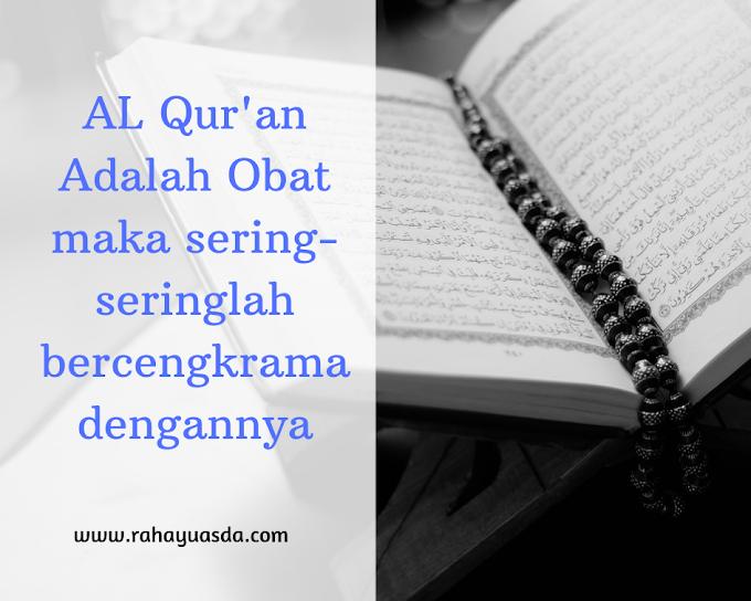 Target Ibadah Selama Ramadhan