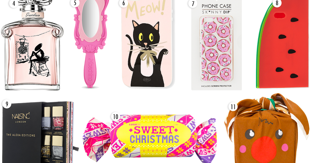 Christmas Gift Guide: What To Buy For Sisters