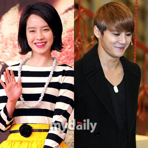 News Jyj Junsu And Song Ji Hyo Not Confirmed In The Movie Jackal