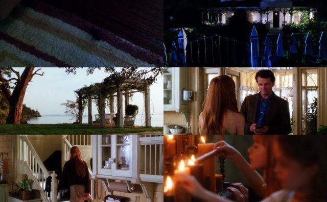 Hechizo de amor (1998) HD 1080p Latino Dual