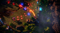 Nex Machina: Death Machine Game Screenshot 3