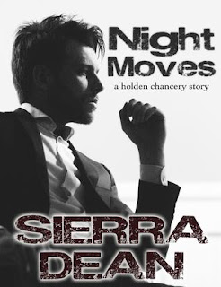 Night Moves by Sierra Dean
