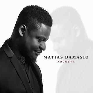Matias Damásio - Augusta (Álbum)