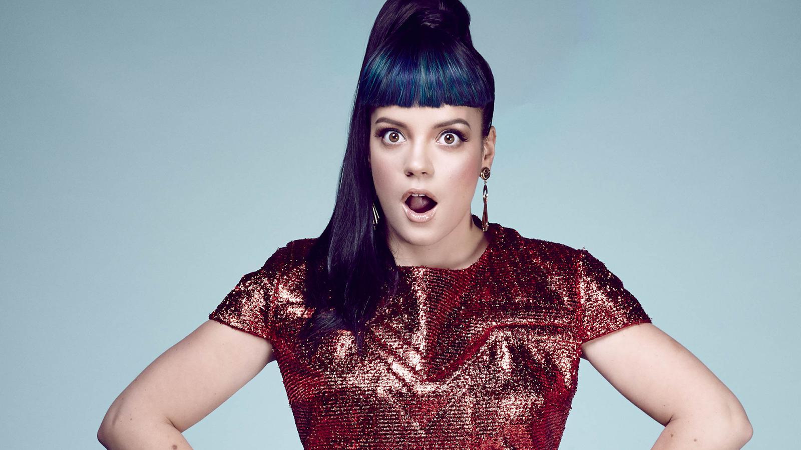 """Em parceria com o rapper Giggs, esse é o primeiro single oficial de Lily Allen desde o disco """"Sheezus"""", de 2014."""