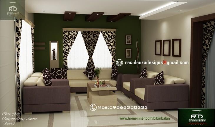 Living room design ideas, interiors & pictures