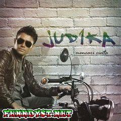 Judika - Mencari Cinta (2013) Album cover