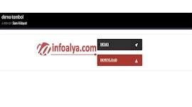 Demo Download Button di Blog, caranya ???