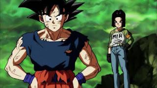 Dragon Ball Super – Dublado – Episódio 119