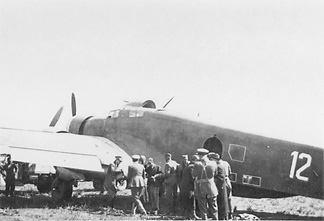 14 April 1941 worldwartwo.filminspector.com King Peter flees Yugoslavia