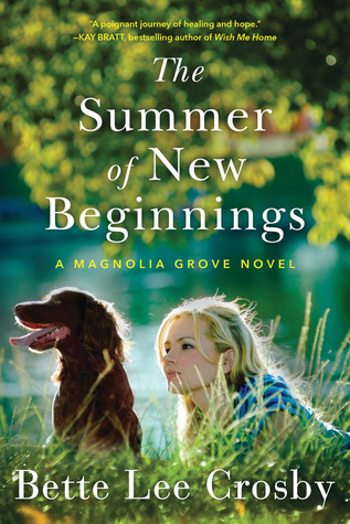 Review Thank You NetGalley For The Copy Of Summer New Beginnings By Bette Lee Crosby That I Read And Reviewed Did Enjoy This Book But Problem