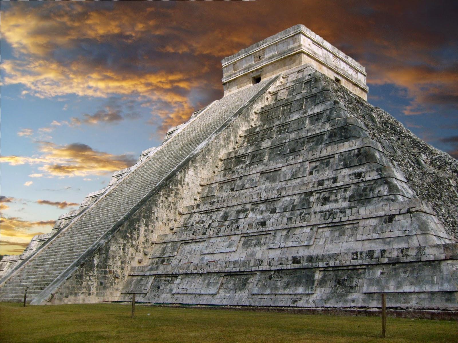 5 Konstruksi Bangunan Bersejarah Paling Rumit di Dunia