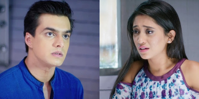 Major u-turn in the storyline of Yeh Rishta Kya Kehlata Hai