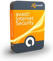 Avast Internet security 6.0.1289 Full +  License file