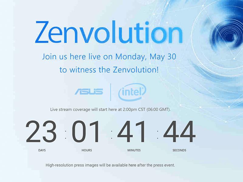 Asus Zenvolution, ZenFone 3