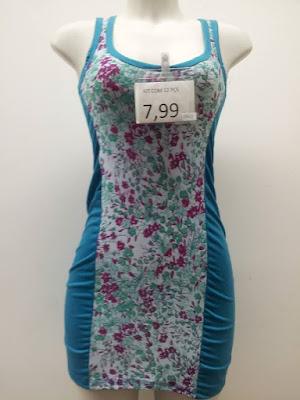 atacado de vestidos para lojas de preço único