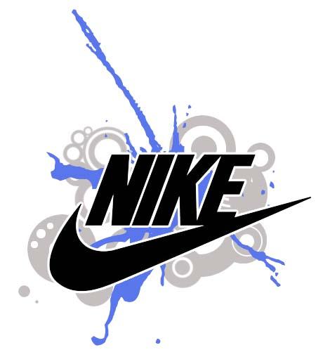nike shoes logo and news cool nike logos. Black Bedroom Furniture Sets. Home Design Ideas
