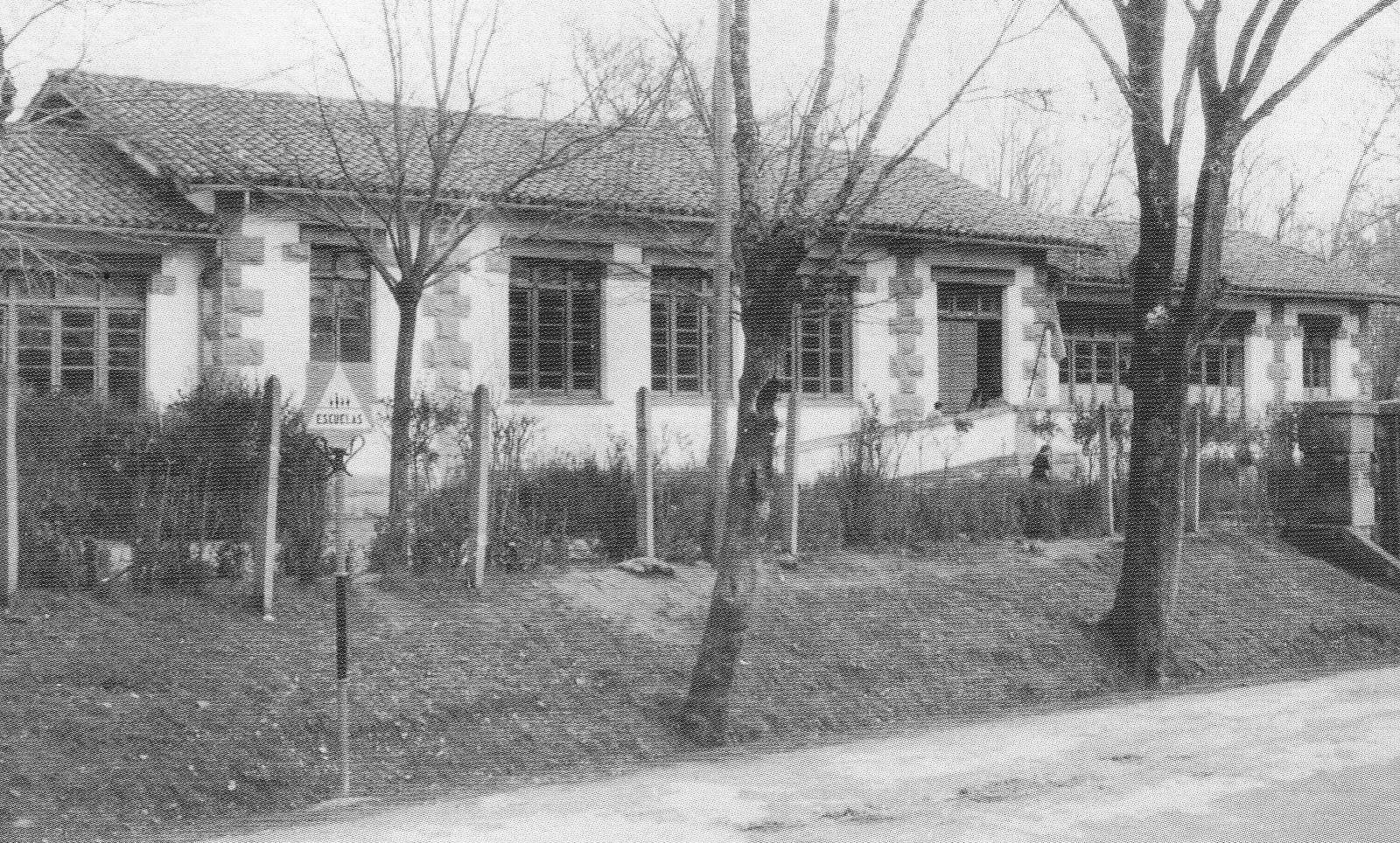 Memorias del viejo pamplona maestros escuelas cantinas for Casa puntos pamplona