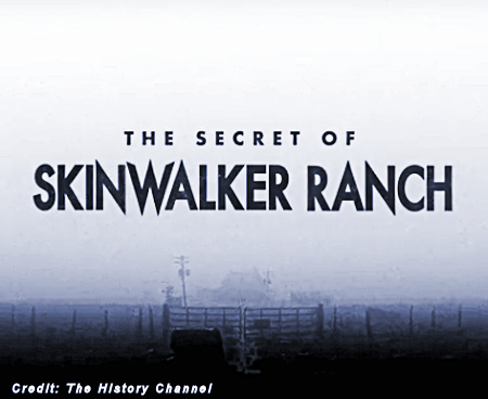 The History Channel's, Secret of The Skinwalker Ranch Reviewed
