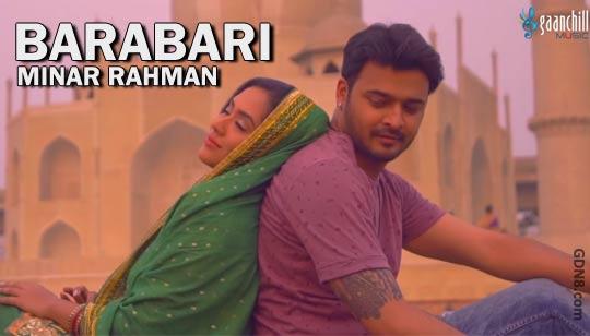 Barabari by Minar Rahman