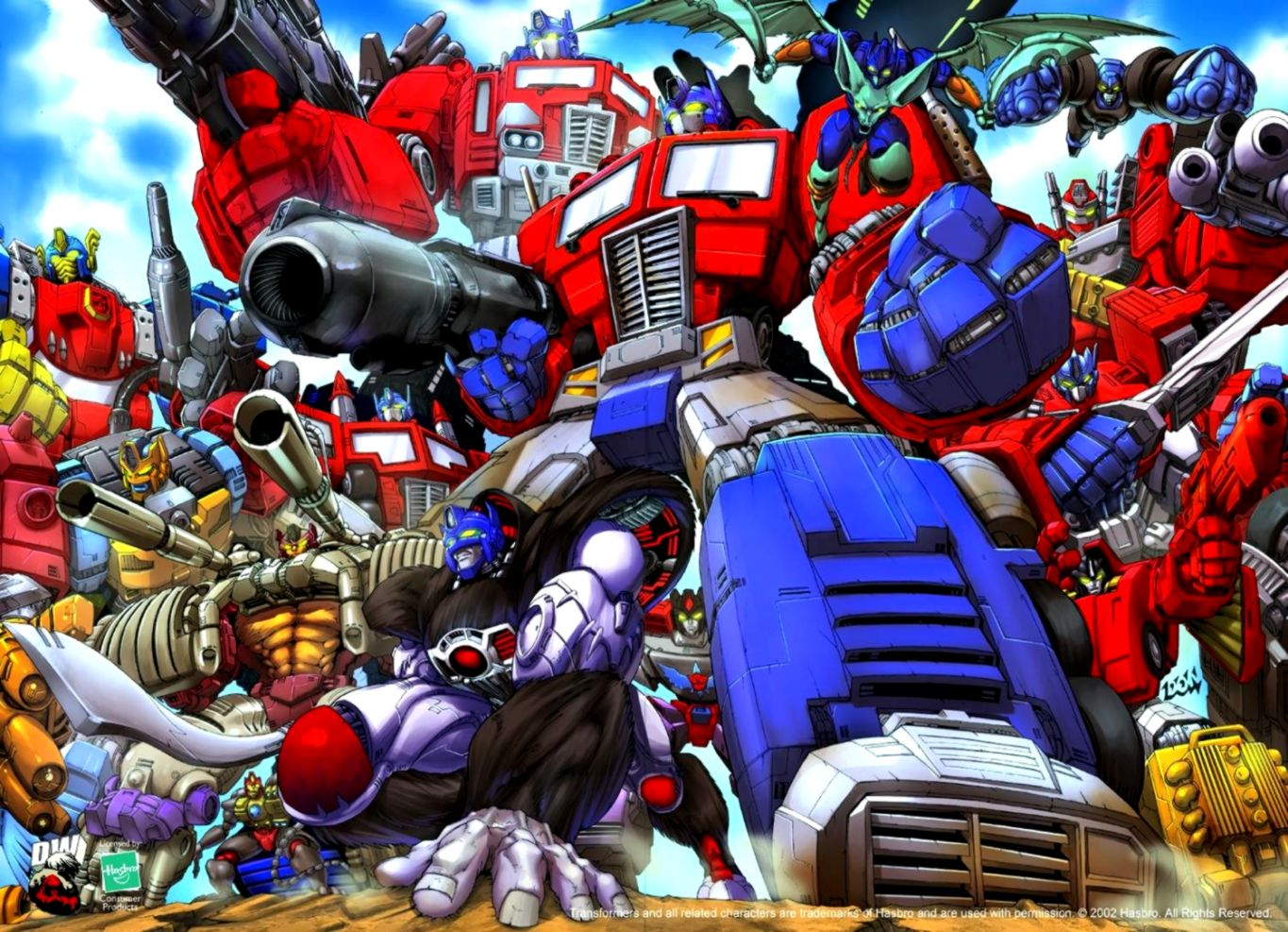 Transformers Autobot Wallpaper Gold Wallpapers