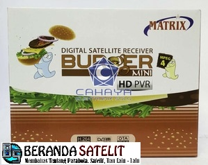 Cara Memasukan Biss Key Pada Receiver Matrix Burger Mini Hd Pvr
