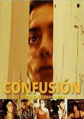 Confusión, film
