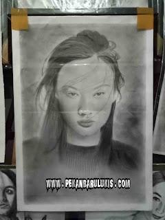 Karikatur Digital Dan Lukisan Tangan Pekanbaru Togel Hongkong Pekanbaru Art
