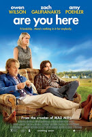 Are You Here (2013) online y gratis