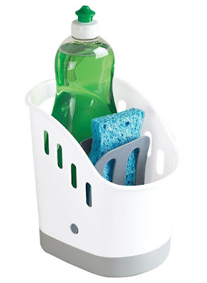 Kitchen Washbasin Caddy