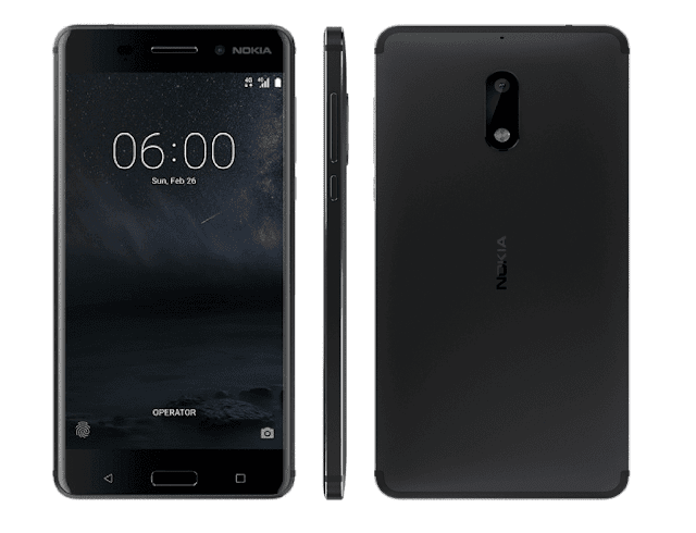 Top 10 smartphones under ₦60,000 Naira in August
