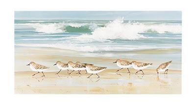 Gafunkyfarmhouse This N That Thursdays Seaside Serenity