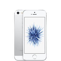 IPhone SE 64GB 4G Argento