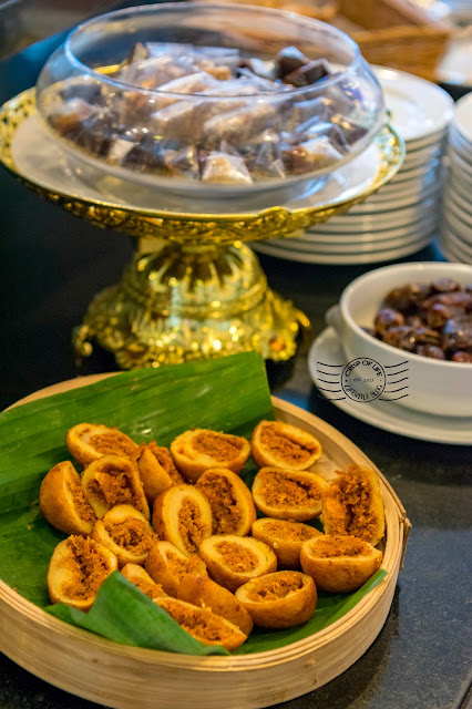 Magical Ramadan Buffet @ Four Points by Sheraton Penang