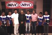 Wali Kota Pare-Pare Janjikan Sirkuit Balap Motor Permanen