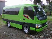 Mobil Elf Tiarawisata