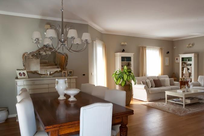 Il blog di alidinamos raccogliamo idee per la casa for Arredamento studio casa classico