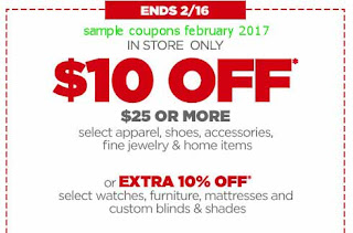 Target coupons february 2017