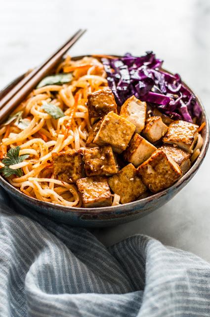 Healthy Stir Fry #tofu