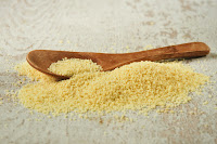 Preparar couscous