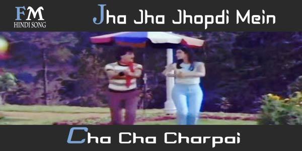 Jha-Jha-Jhopdi-Mein-Mawaali (1983)