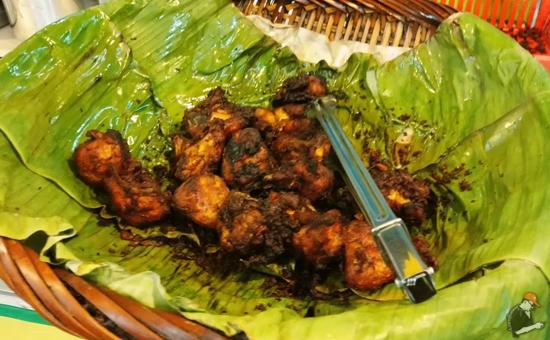 12 Sebab Nasi Kukus Faizal Jadi Pilihan Menu Makan Malam di Parit Buntar