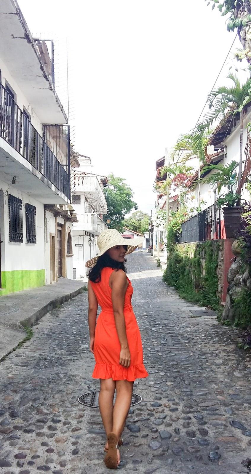 Puerto Vallarta Zaful blogger
