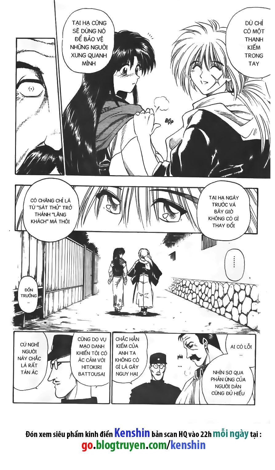 Rurouni Kenshin chap 2 trang 23