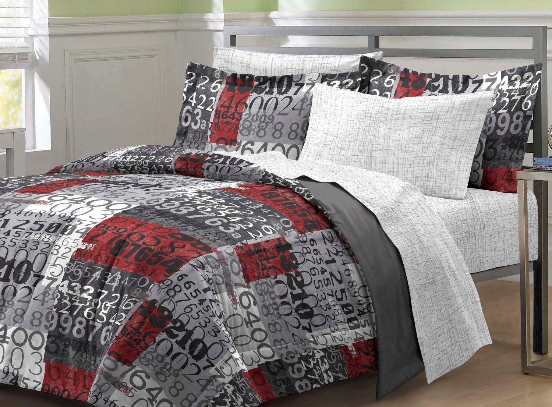 Graffiti Comforter Amp Bedding Sets For Boys Amp Girls More